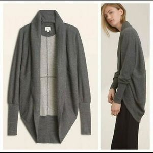 🌱 HOST PICK 🌱 Wilfred Diderot Grey Sweater
